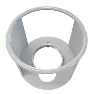 All Safe Global Cylinder Construction Collar