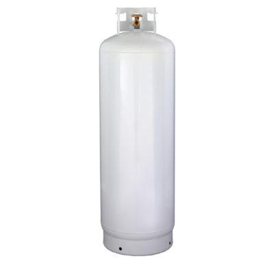 All Safe Global 100 lb Propane Cylinder