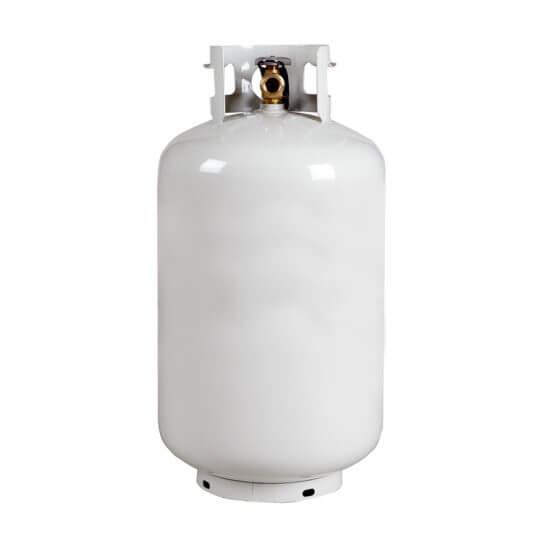 All Safe Global 30 lb Propane Cylinder