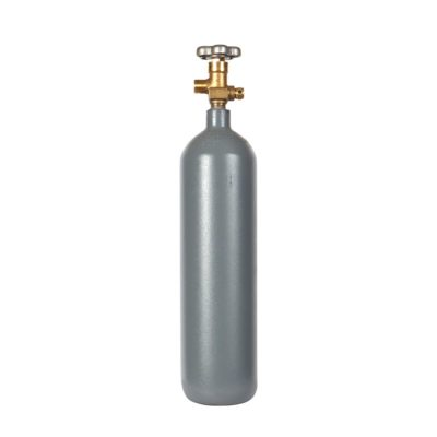 All Safe Global Reconditioned 4 lb CO2 Cylinder Steel