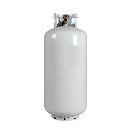 All Safe Global 40 lb Propane Cylinder