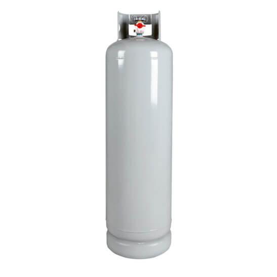 All Safe Global 60 lb Steel LP/Propane Cylinder