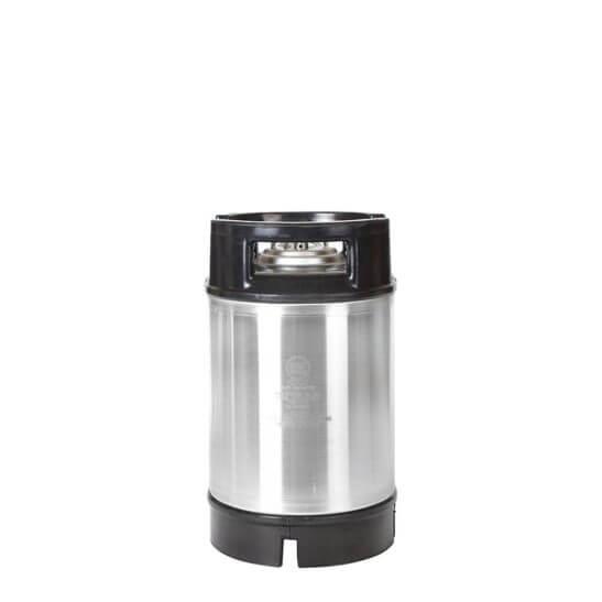All Safe Global AEB Dual Handle 2.5 Gallon Ball Lock Keg