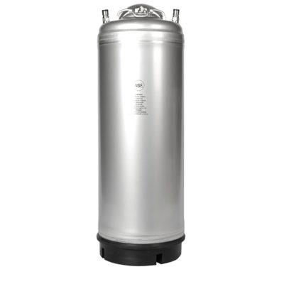 All Safe Global Amcyl Single Handle 5 Gallon Ball Lock Keg