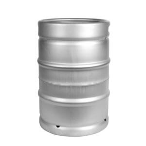 All Safe Global 1/2 Barrel Sankey Keg