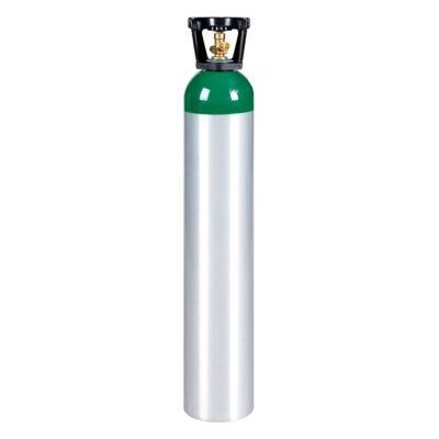 All Safe Global Medical MM M122 Oxygen Cylinder