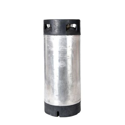 All Safe Global Reconditioned 5 Gallon Pin Lock Keg