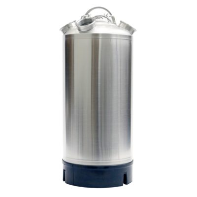 All Safe Global 18 Liter Sankey Keg Cleaning Tank