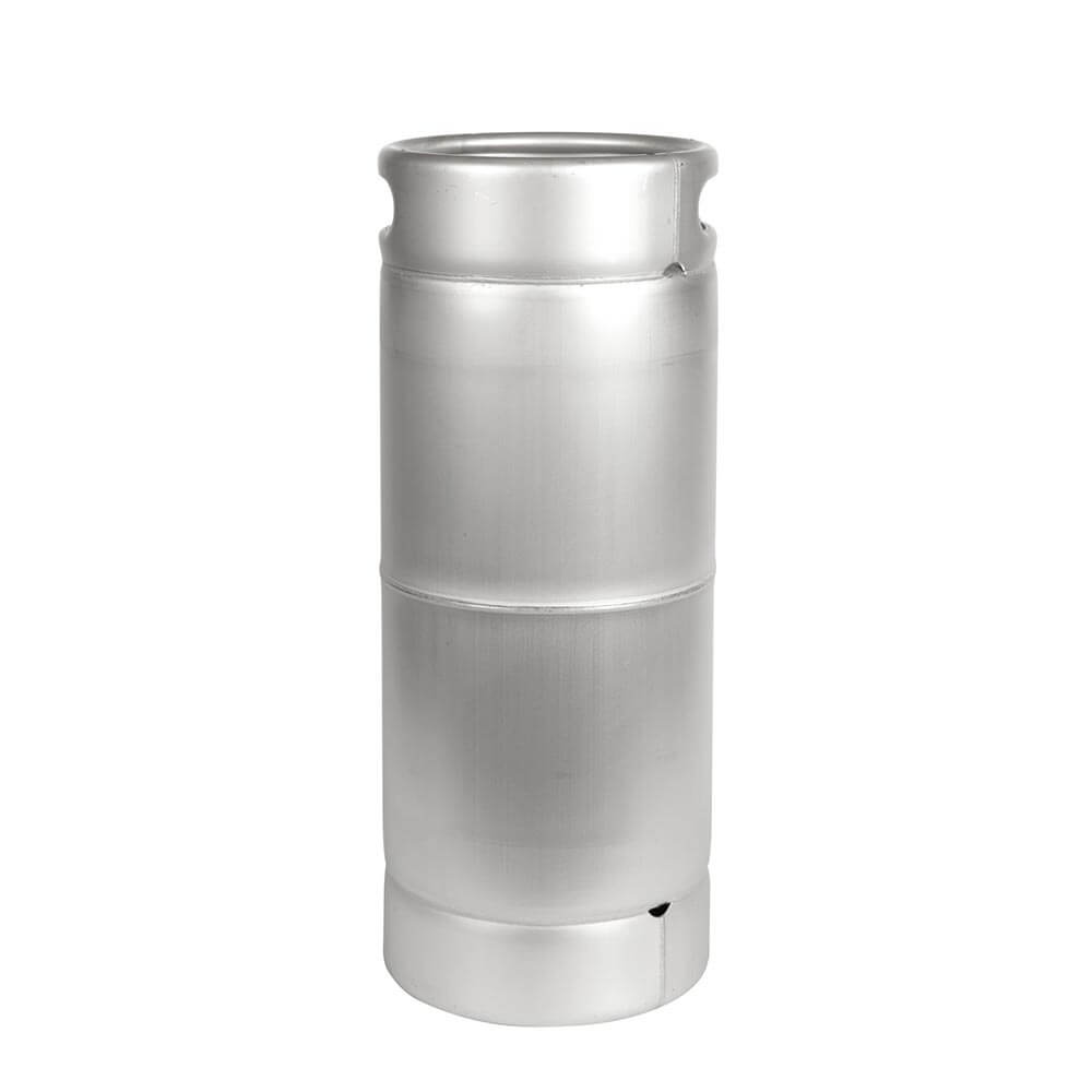 1 6 Barrel Sankey Keg Stainless Steel With Micro Matic D