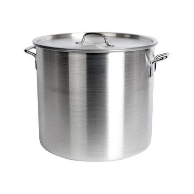 All Safe Global Aluminum Nested Brew Pot Set