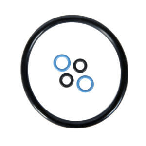 All Safe Global Ball Lock Keg O Ring Kit