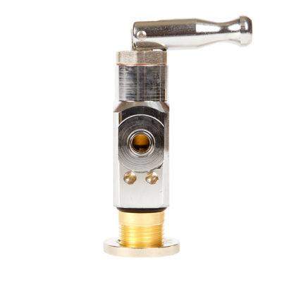 All Safe Global Medical Oxygen Post Valve S8705432T