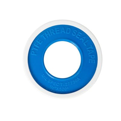 All Safe Global One Half Inch Teflon Tape