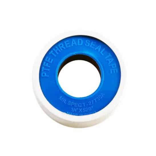 All Safe Global Three Quarter Inch Teflon Tape
