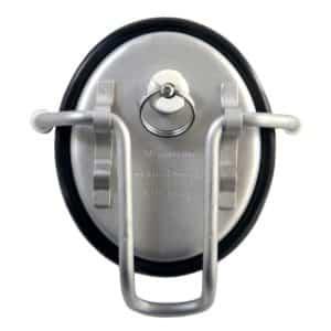 Ball Lock Keg Lid