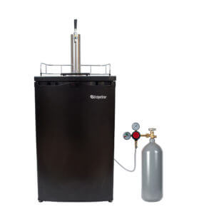 All Safe Global Sankey Kegerator Kit 1