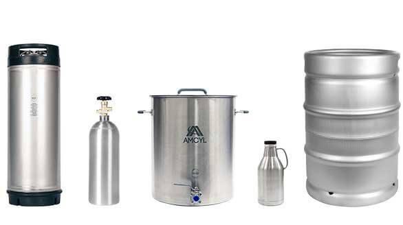 All Safe Global Beverage Products
