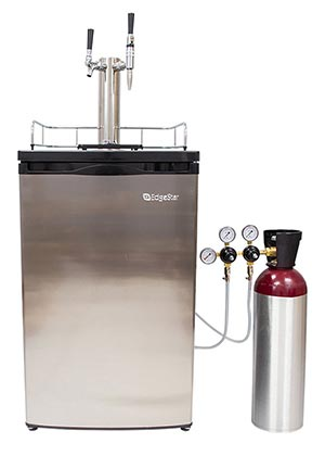 All Safe Global Craft Beer Sankey Keg Kegerators