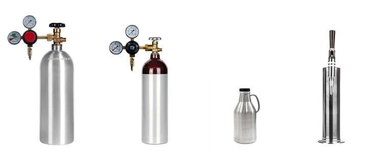 All Safe Global cylinders regulators compressed gas accessories dispensing