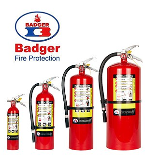 All Safe Global fire extinguishers