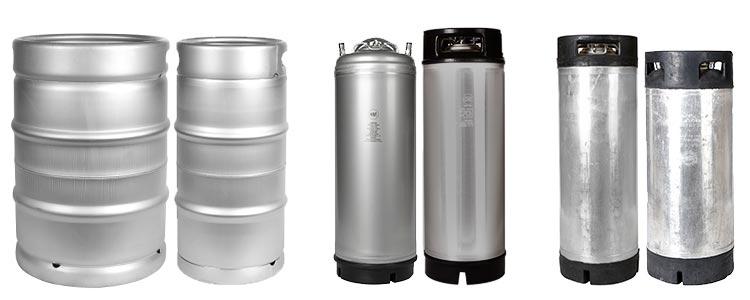 All Safe Global kegs