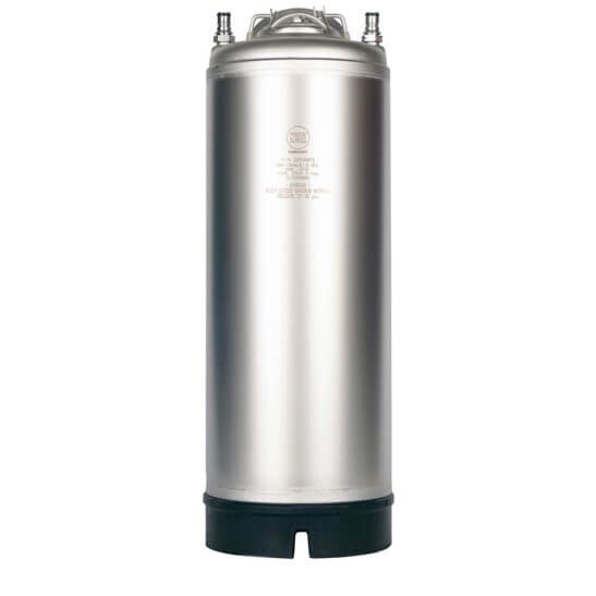 All Safe Global AEB Single Handle 5 Gallon Ball Lock Keg