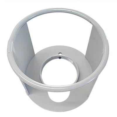 All Safe Global Cylinder Construction Collar