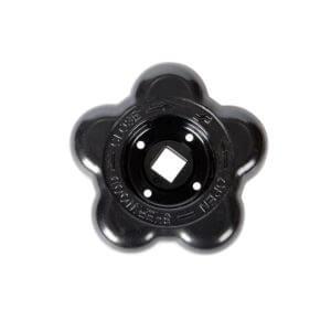 All Safe Global Handwheel for Sherwood GV Valves - Lexan
