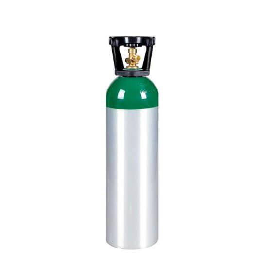 All Safe Global Medical Oxygen Cylinder M60