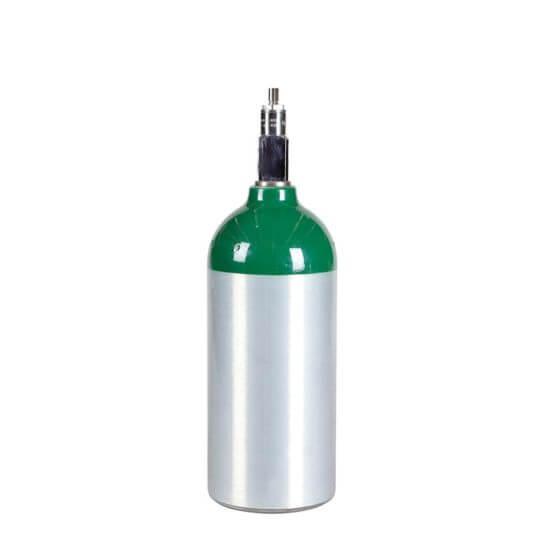 All Safe Global Medical Oxygen Cylinder M9C