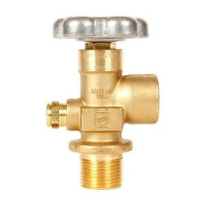 Inert Gas Valves