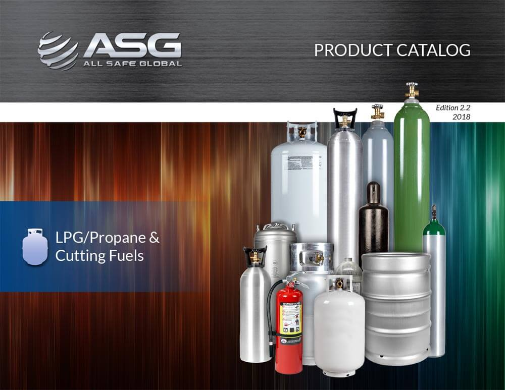 Go To All Safe Global LP Propane Catalog