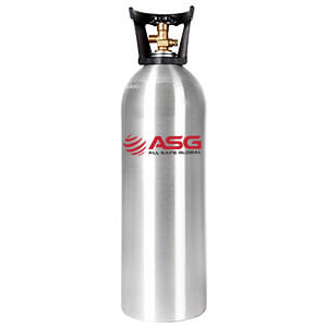 ASG Customized Cylinders