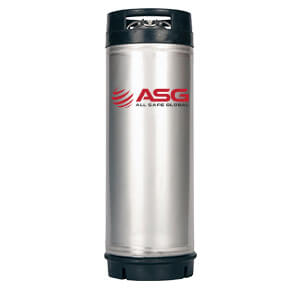 ASG Customized Kegs
