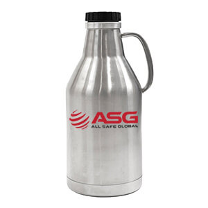 ASG Customized Growlers