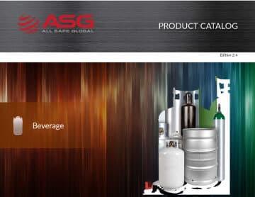 ASG Beverage Catalog