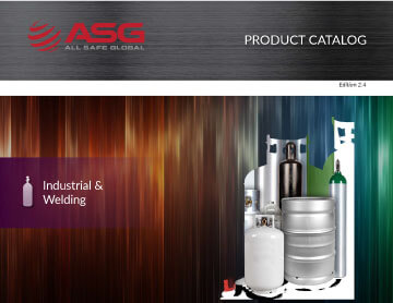 ASG Industrial Catalog