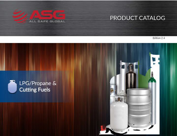 ASG Propane Catalog