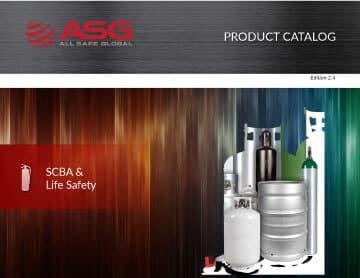 ASG SCBA Catalog