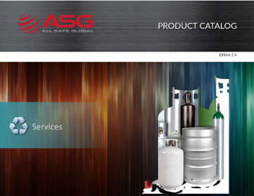 ASG Services Catalog